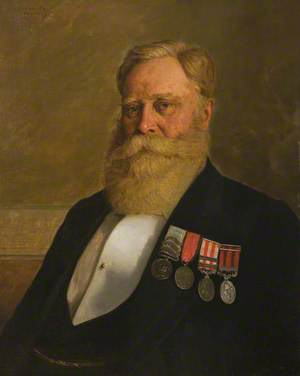 William Forbes Mitchell