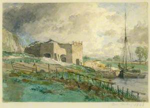Abbey Craig, 8th May 1848