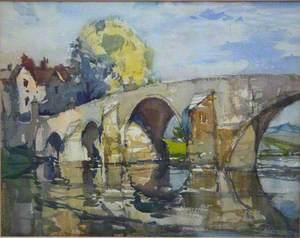 The Bridge, Stirling