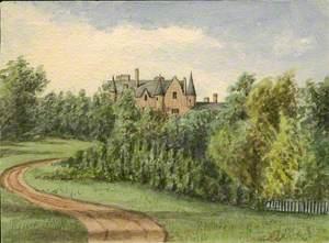 Polmaise Castle