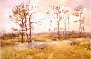 Craiganputtock, 1882