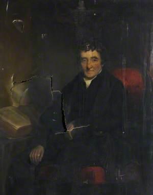 Thomas Thomson of Grange