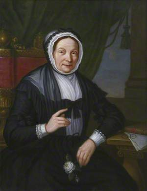 Lady Catherine Bruce of Clackmannan (1696–1791)