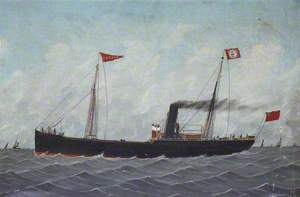 SS 'Carron'