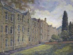 Old Windsor Hospital