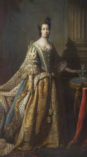 Queen Charlotte (1744–1818)