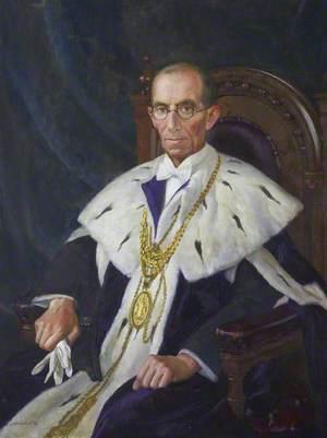 Thomas Gorrie, Provost of Dunfermline