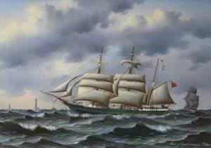 'Maud' of Inverkeithing