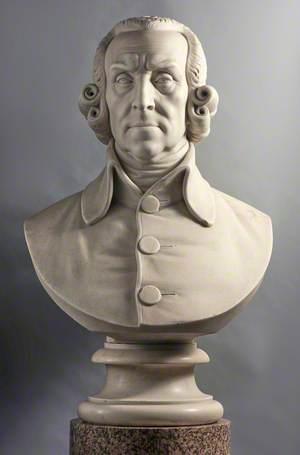 Adam Smith (1723–1790)