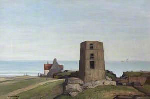 The Watch Tower, Berwick