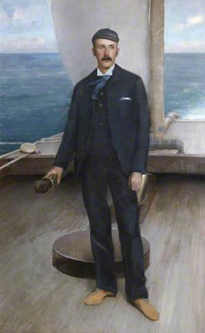 John Nairn