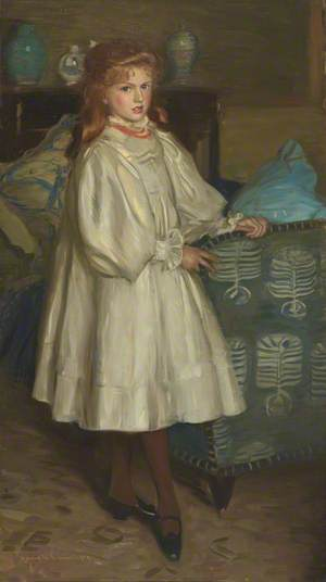 Gertrude Couper Nairn