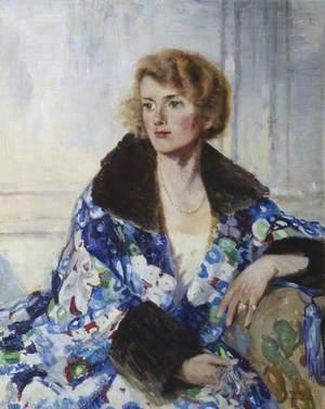 Mrs R. Wemyss Honeyman