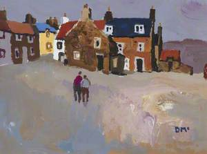 By the Harbour, Crail