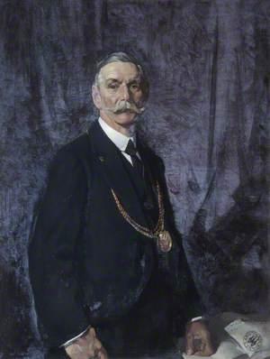 Provost Robert Lockhart
