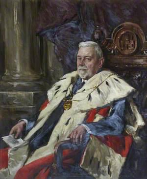 Alexander Kilgour, Provost (1919–1934)