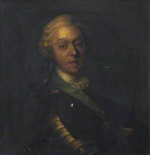Bonnie Prince Charlie (1720–1788)