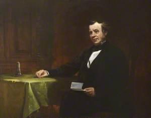 John Beveridge, Esq. (1798–1864)
