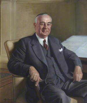 Sir Wilfred Ayre (1890–1971)