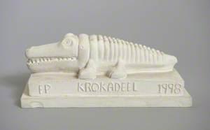 Krokadeel