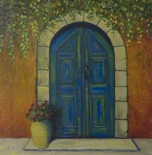 Peeling Paintwork – Crete