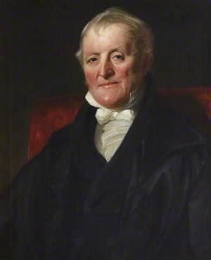 Robert Briggs