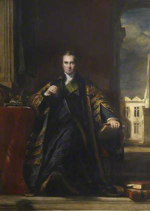 Robert Saunders Dundas (1771–1851), 2nd Viscount Melville
