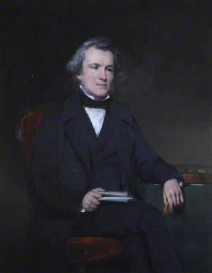 James Frederick Ferrier (1808–1864)
