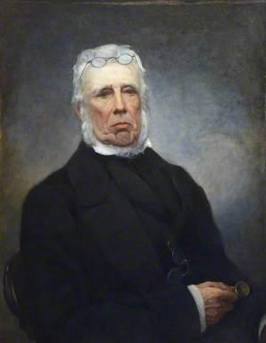 Professor John Fleming (1785–1857)