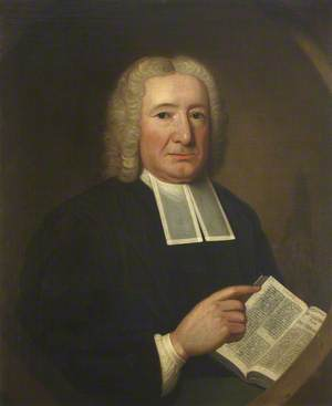 James Hadow (c.1670–1747)