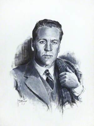 Douglas Douglas-Hamilton (1903–1973), 14th Duke of Hamilton
