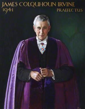 James Colquhoun Irvine (1877–1952)