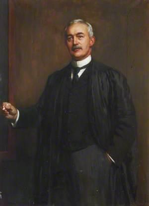 Sir Peter Redford Scott Lang (1850–1926)