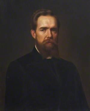 James Mackinnon