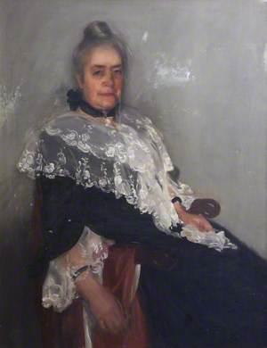 Mary Elizabeth Menzies