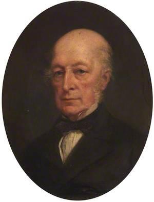 John Stuart Mill (1806–1873) (?)