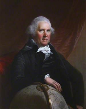 James Playfair (1738–1819), DD