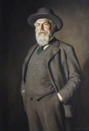 D'Arcy Wentworth Thompson (1860–1948)