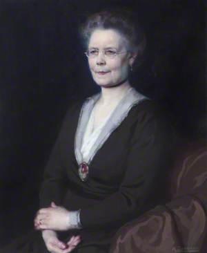 Elizabeth Birrell (1850–1943)