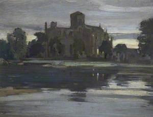 The Abbey, Haddington