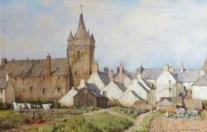White Gables, Kirkcudbright