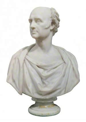 Reverend Hugh Heugh (1783–1846)