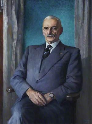 Sir Ian Bolton