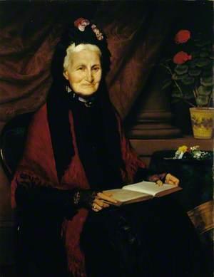 Isabella Jenkins, née Ogilvie (1819–1901)