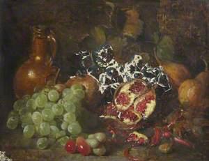A Fruit Piece