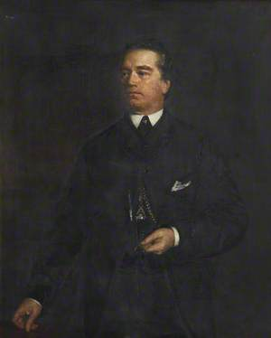 George Christie, Provost of Stirling (1870–1879)