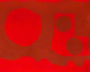 Cadmium and Light Red: January 1967