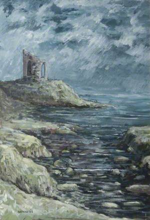 Lady's Tower, Elie