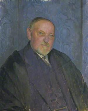 William Loudon Mollison (1851–1929), Master (1915–1929)