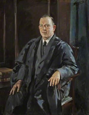 Sir Henry Thirkill (1886–1971), Master (1939–1958)